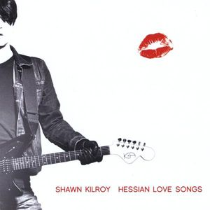 Hessian Love Songs