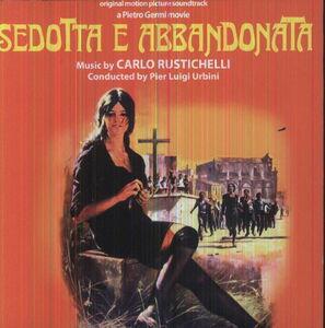 Sedotta E Abbandonata (Seduced and Abandoned) (Original Motion Picture Soundtrack)