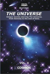 Cosmos 4: The Universe