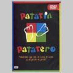 Patatin Patatero [Import]