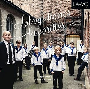 Solvguttenes Favoritter: Favourite Choral Pieces