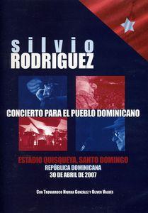 Concierto Para Un Pueblo Dominicano [Import]