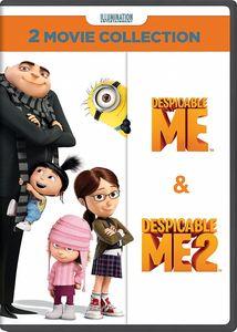 Despicable Me /  Despicable Me 2: 2-Movie Collection