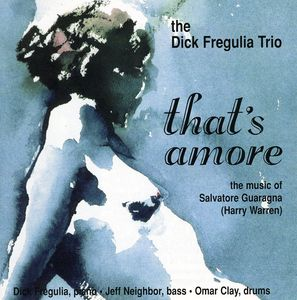 That's Amore: The Music of Salvatore Guaranga