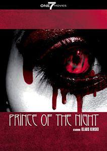 Prince of the Night (aka Nosferatu in Venice)