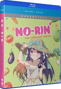 NO-RIN: The Complete Series