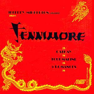 Jeffrey Middleton Plays Fennimore