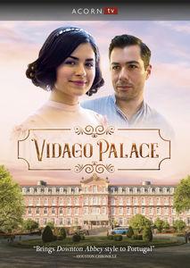 Vidago Palace: Series 1