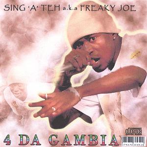 4 Da Gambia