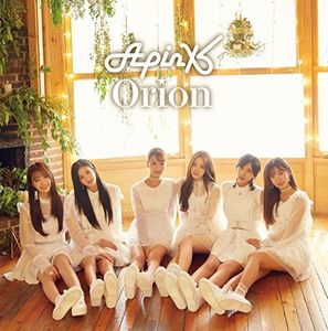 Orion: Type C (Hayoung Version) [Import]