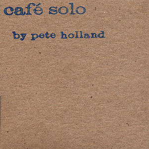 Cafe Solo