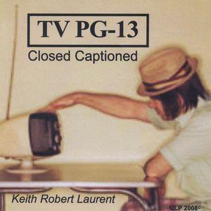 TV PG 13 Closed Captioned