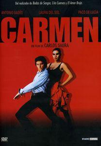 Carmen-(Carlos Saura) [Import]