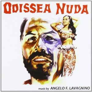 Odissea Nuda (Nude Odyssey) (Original Soundtrack) [Import]