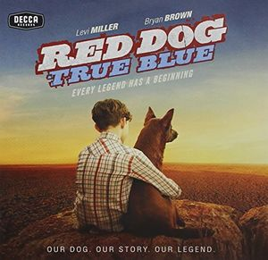 Red Dog: True Blue (Original Soundtrack) [Import]