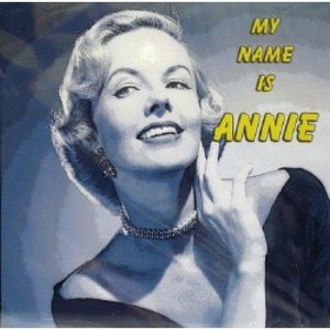 My Name Is Annie 26 Cuts /  Various