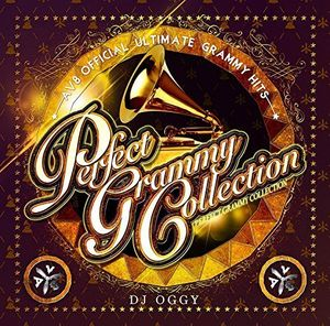 Perfect Grammy Collection-Av8 Official Ultimate [Import]