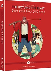 The Boy and the Beast: Hosoda Collection