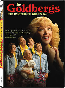 The Goldbergs: The Complete Fourth Season