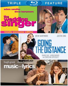 The Wedding Singer /  Going the Distance /  Music and Lyrics