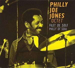 Filet De Sole (Philly Of Soul) [Import]