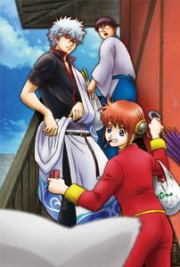 Gintama Season4:1 [Import]