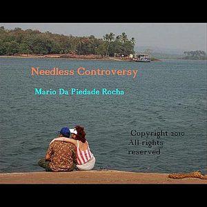 Needless Controversy