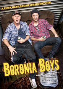 Boronia Boys [Import]