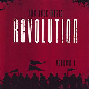 Revolution 1 /  Various