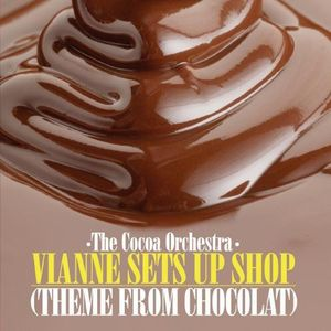 Vianne Sets Up Shop (Theme from Chocolat)
