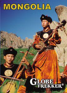 Globe Trekker: Mongolia