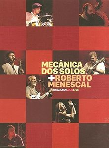Brazilian Jazz Live [Import]