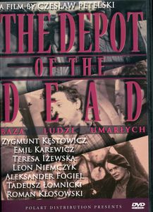 The Depot of the Dead