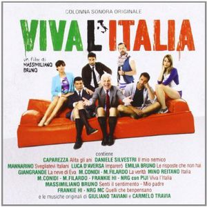 Viva L'italia /  O.S.T. [Import]