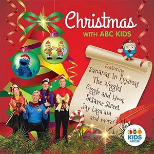 Christmas With ABC Kids /  Various [Import]