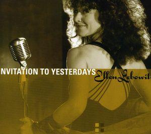 Invitation to Yesterdays