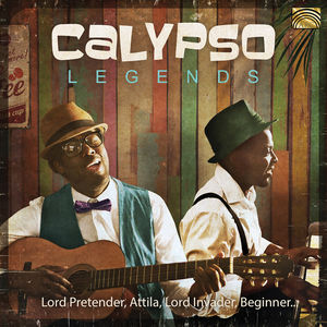 Calypso Legends