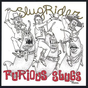 Slug Rider