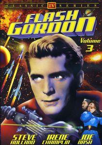 Flash Gordon: Volume 3