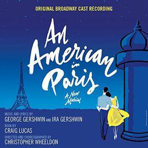 An American in Paris (Original Broadway Cast Recording)