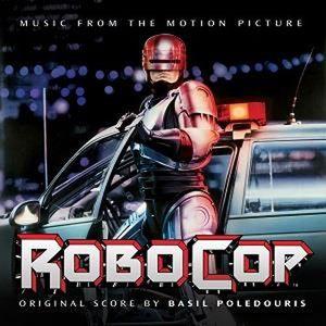 Robocop (1987) (Original Soundtrack) [Import]