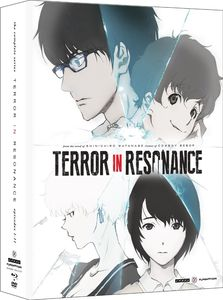 Terror in Resonance: Complete Series