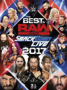 WWE: Best Of Raw And Smackdown