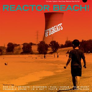 Reactor Beach!