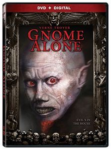 Gnome Alone [Import]
