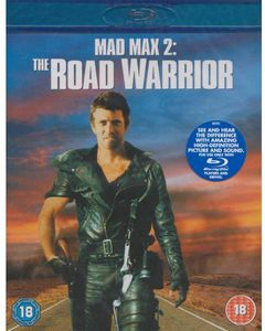 Mad Max 2: The Road Warrior [Import]