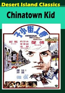 The Chinatown Kid