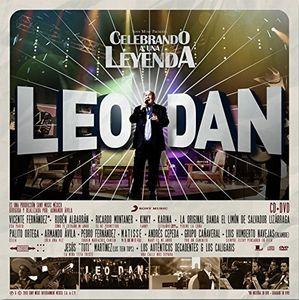 Celebrando La Leyenda [Import]