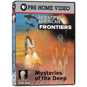 Scientific American Frontiers: Mysteries of the Deep
