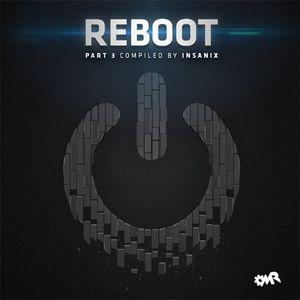 Reboot Part 3 /  Various [Import]